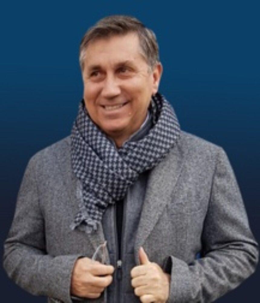 Lionel Laurore