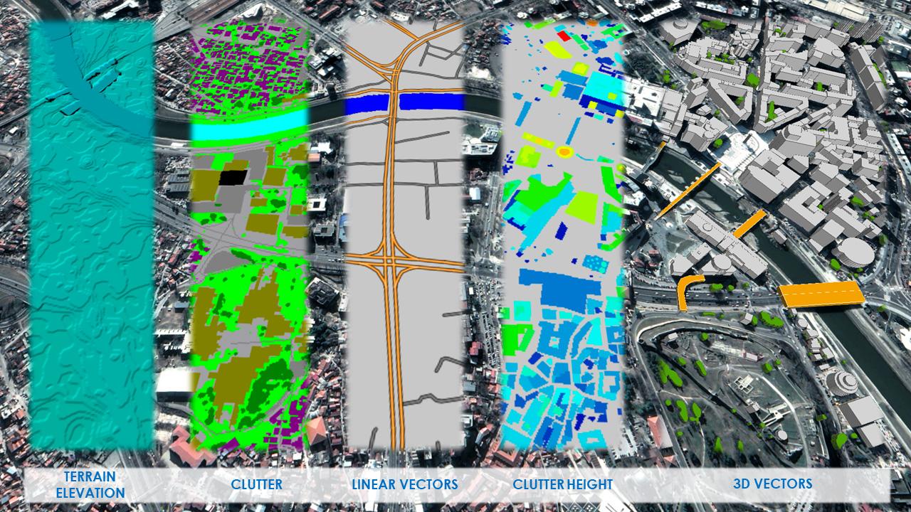 City Planner 3D