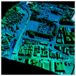 DSM Urban environment